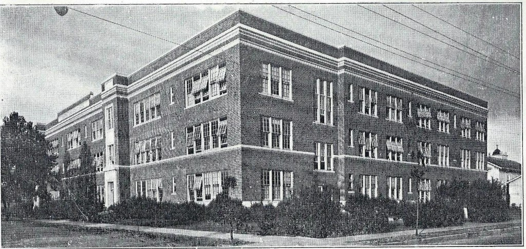 Valena C. Jones School -1929