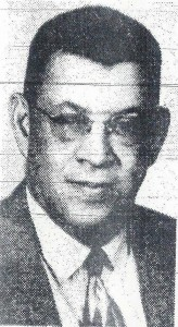 Jesse O. Richards