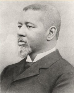 State Senator Aristide Dejoie (1847-1917), son of Jules and Celestine Dejoie