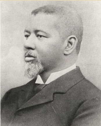 Aristide Dejoie (1847-1917), President - New Orleans Branch of the National Negro Business League