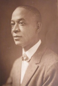 Joseph John Dejoie (1881-1929), Druggist & Officer, Louisiana Life Insurance Company