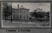 Thomy Lafon School 1925