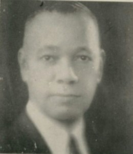 Constant Charles Dejoie, Sr. (1881-1970), Founder - The Louisiana Weekly