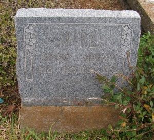 Courtesy: findagrave.com