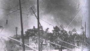 Great Storm of 1915
