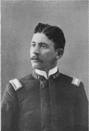 Henry O. Franklin, son of prominent Lafourche Parish family